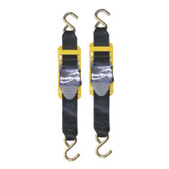 BoatBuckle Pro-Series Kwik-Lok Transom Tie-Downs