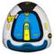 HO Sports Formula 2 Ski Tube Top