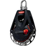 Ronstan Series 55 Ratchet Orbit Block - Single - Swivel Head - Auto & Manual