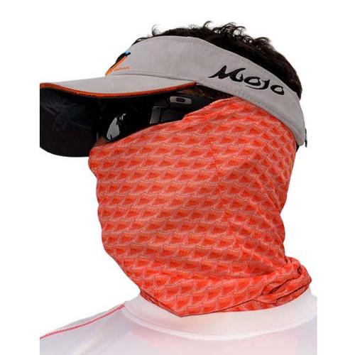 Mojo Faceguard-Redfish