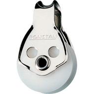 Ronstan Series 25 Utility Block - Single - Loop Head