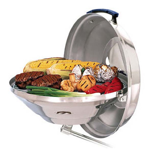 """Magma Marine Kettle 17"""" Charcoal Grill"""