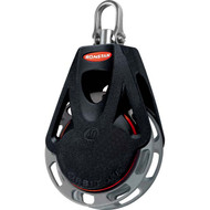 Ronstan Series 40 Ratchet Orbit Block™ - Single - Auto - Swivel Shackle Head