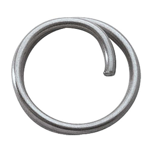 "Ronstan Split Ring - 11mm(7/16"") Diameter"