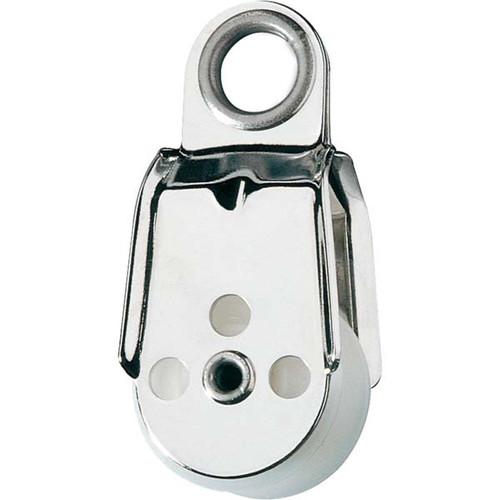 Ronstan Series 29 Utility Block - Single - Ferrule Eye Head