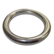 "Ronstan Welded Ring - 6mm(1/4"") x 25mm(1"") ID"