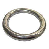 "Ronstan Welded Ring - 6mm(1\/4"") x 25mm(1"") ID"