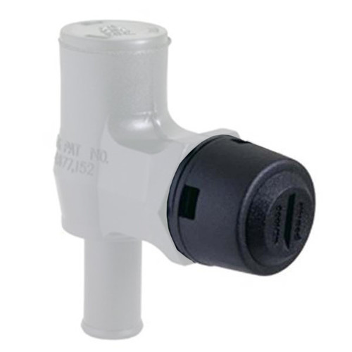 Attwood Marine Replacement Cover for P-Trap Vents