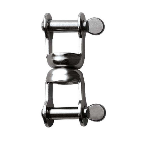 "Ronstan Swivel Shackle - 1/4"" Pin - 1-21/32""L x 19/32""W"
