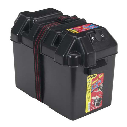 Moeller Marine Power Plant Battery Box