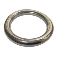 "Ronstan Welded Ring - 6mm(1/4"") Thickness - 38mm(1-1/2"") ID"