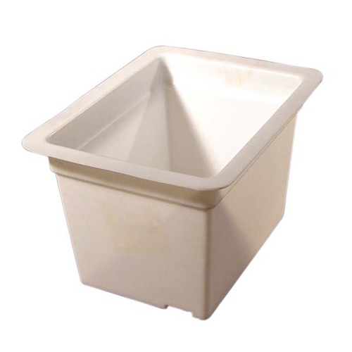"Tempress 1317 Hatch Liner - 12"" (13"" x 17"") - White"