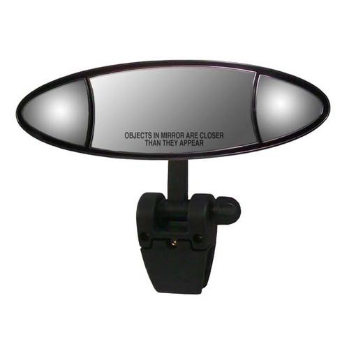 "CIPA Ellipse Marine 3 Lens Ski Mirror - 4"" x 11"""