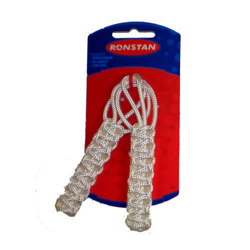 "Ronstan Snap Shackle Lanyard - 4"" - Pair"