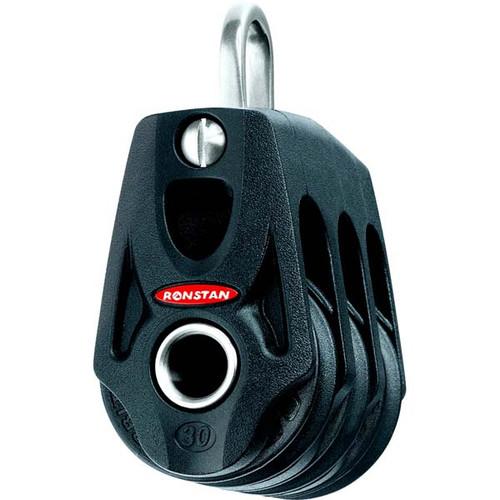 Ronstan Series 30 Ball Bearing Orbit Block™ - Triple