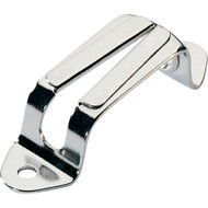 "Ronstan V-Jam Cleat - Stainless Steel - 6mm(1\/4"") Max Line Size"