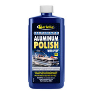 Starbrite Ultimate Aluminum Polish w/ PTEF - 16 oz.