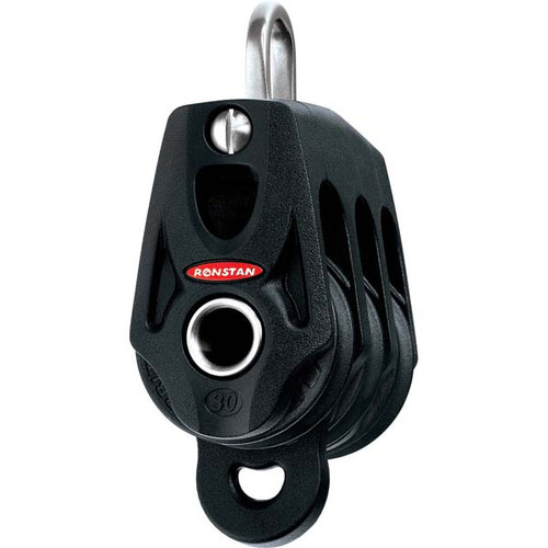 Ronstan Series 30 Ball Bearing Orbit Block - Triple - Becket