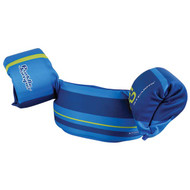 Stearns Nautical Blue Kids Puddle Jumper