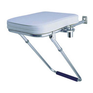 Garelick Side Gunwale Removable Utility/Fighting Seat