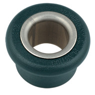 """Ronstan Glue-In Plastic Nylon Bush - Stainless Steel Lined - 11mm(7\/16"""")ID x 14mm(9\/16"""") Deep"""