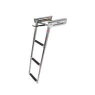 JIF Under Platform Sliding Ladder