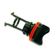 Ronstan Drain Plug Only - Plastic Nylon