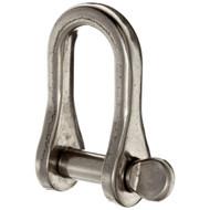 "Ronstan Standard Dee Shackle - 6.4mm(1\/4"") Pin"