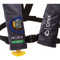 Onyx M-24 In-Sight Manual Inflatable Life Vest Detail