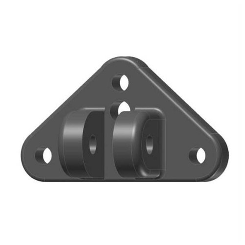 Lenco Standard Upper Mounting Bracket