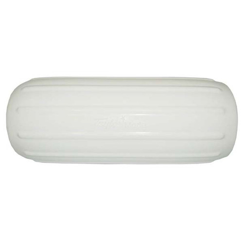 Taylor Made Big B Boat Fender - White
