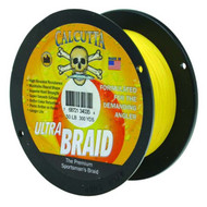 Ultra Braid 100LB By Calcutta