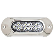 Attwood Light Armor Underwater Series LED Light - 12 LED