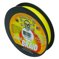 Ultra Braid 10LB By Calcutta