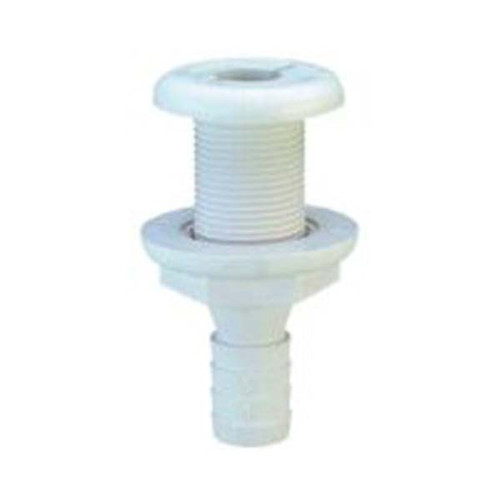 Attwood Marine Plastic Thru-Hull Fittings