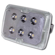 Taco Marine LED Spreader Light - White