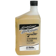 Seastar HA5430H Hydraulic Steering Oil - 32 Oz.
