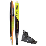Connelly HP 70 Slalom Ski w/ Swerve Bindings
