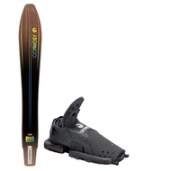 Connelly Big Daddy Skis - Front Adj.