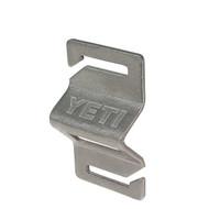 YETI MOLLE Bottle Opener for Hopper Coolers - Stainless Steel
