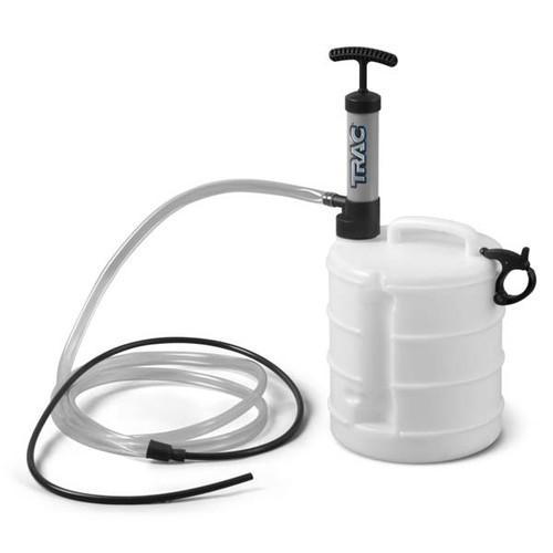 TRAC 7-Liter Fluid/Marine Oil Change Pump
