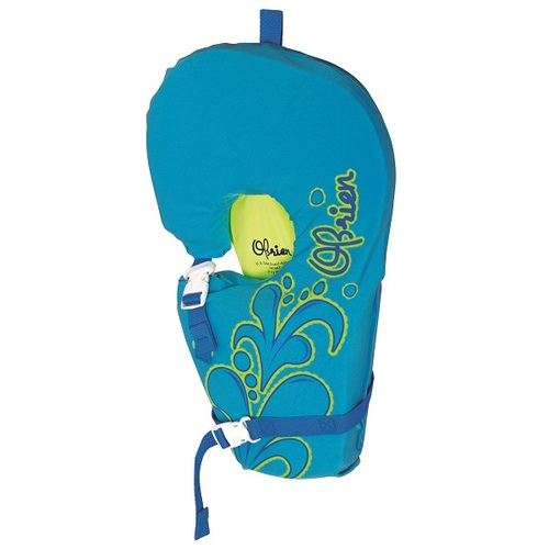 O'Brien Baby Type II Life Vest - Aqua