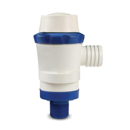 Shurflo Piranha Ballast Pump 12V