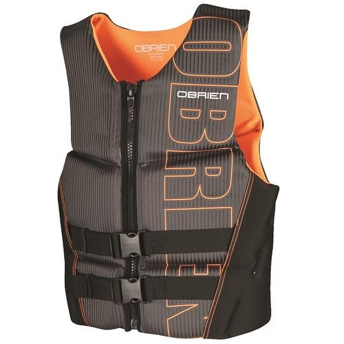 O'Brien Men's Flex V-Neck Life Vest