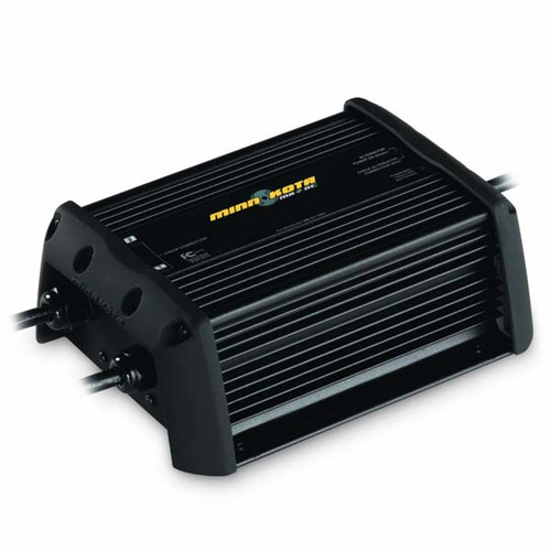 Minn Kota MK-2 DC Dual-Bank On-Board Alternator Charger