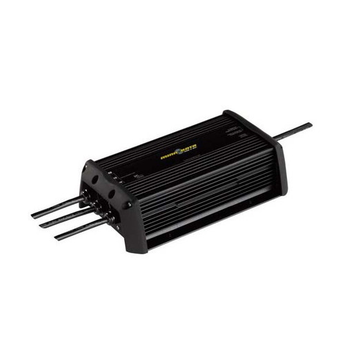 Minn Kota MK-3 DC Triple-Bank On-Board Alternator Charger