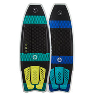 Hyperlite Quad Wakesurf Board
