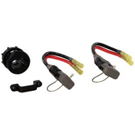 Trac Trolling Motor Connector Kit