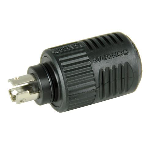 Marinco Connect Pro 3-Wire Plug