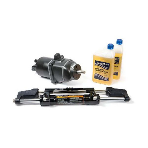 SeaStar Tilt Steering Kit – Classic HK6400TC-3